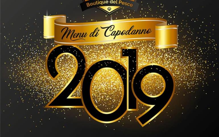 Menu di Capodanno 2019